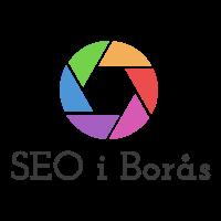 Logotyp för hemsidan seoiboras.se
